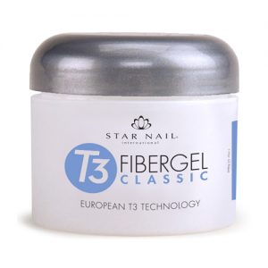 T3 Fibergel Pink 28g