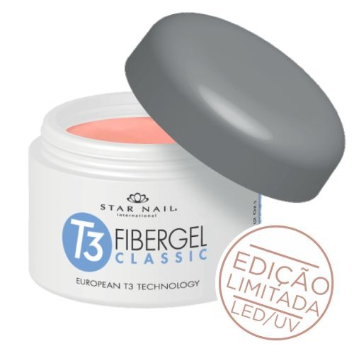 T3 Fibergel Brazilian Begônia