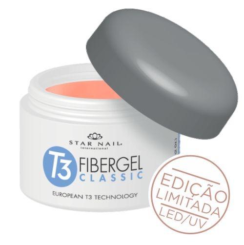 T3 Fibergel Brazilian Bromélia