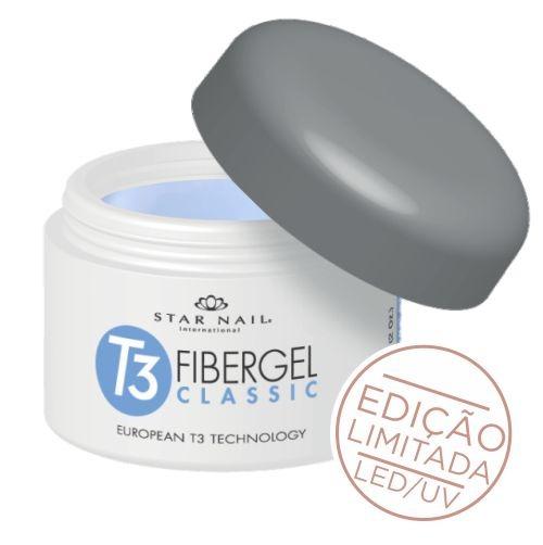 T3 Fibergel Brazilian Hortênsia